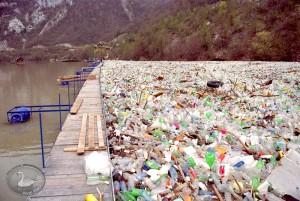 Gume, plastični i aluminijumski otpad