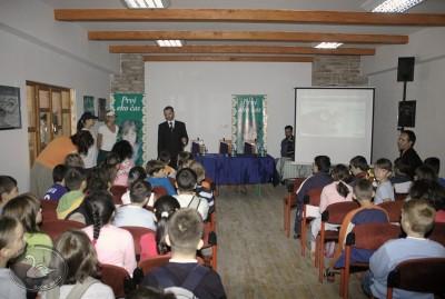 Otvaranje Eko škole