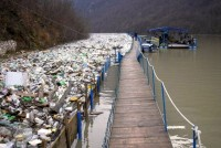 Prikupljanje otpada na mreži - manuelno i mehanizacijom