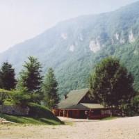 Proleće - Eko centar Bočac Jezero