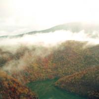 Jesen - Eko centar Bočac jezero