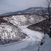 Zima - Eko centar Bočac Jezero