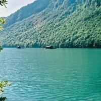Ljeto - Eko centar Bočac jezero