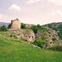 Stari grad Bočac