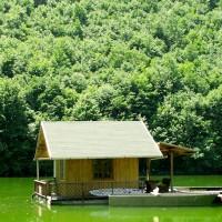 Kućice na vodi