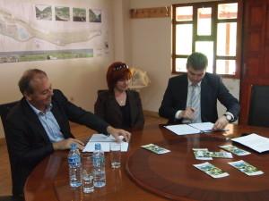 Potpisivanje Sporazuma o dugoročnoj saradnji